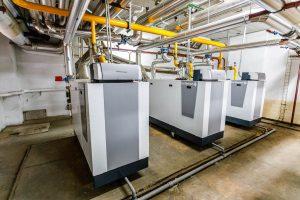 Climatización para empresas 06