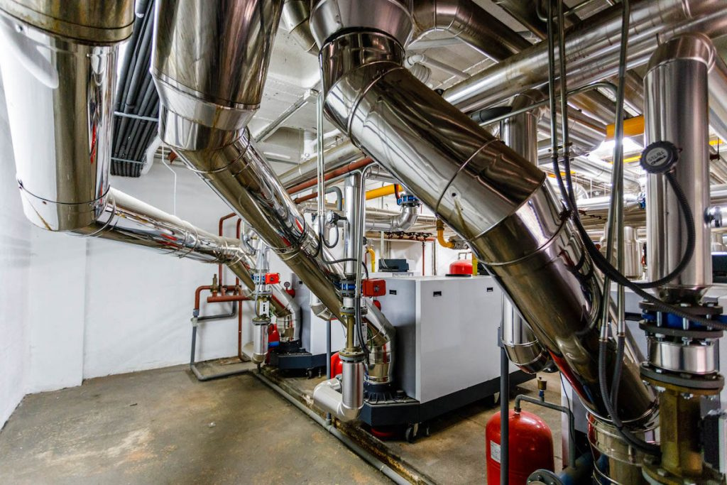 Climatización para empresas 07