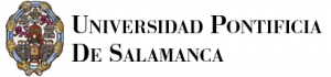 Escudo de la Universidad Pontificia de Salamanca (UPSA)