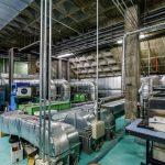 Sistema de climatización en interior de industria 03
