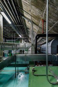 Sistema de climatización en interior de industria 10