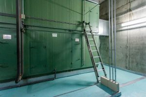 Sistema de climatización en interior de industria 13