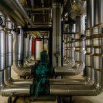 Sistema de climatización en interior de industria 18
