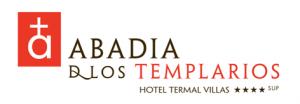 Logo Abadía de los Templarios