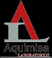 Logo Aquimisa (laboratorios)