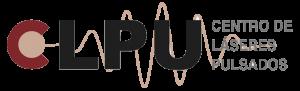 Logo CLPU (Centro de Láseres Pulsados)