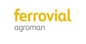 Logo Ferrovial Agromán Construcción