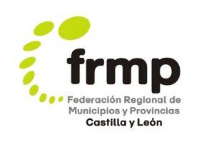 Logo FRMP (Federación Regional de Municipios y Provincias) de Castilla y León
