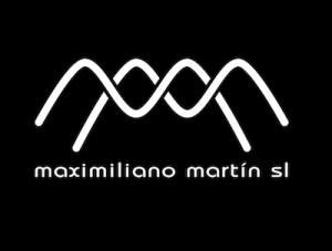 Logo Maximiliano Martín Construcciones