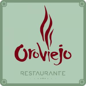 Logo Restaurante Oroviejo