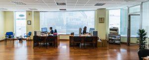 Foto de la oficina de Interclima 04