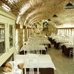 Restaurante Oro Viejo de Salamanca