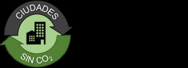 Logotipo proyecto de investigación CISCO2 (Ciudades Sin CO2)