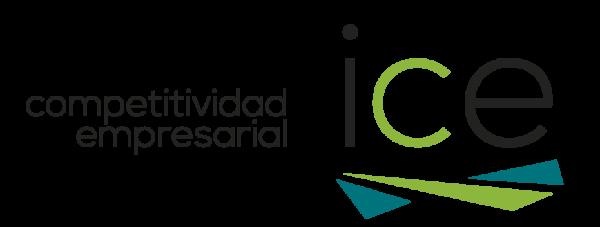 Logo Instituto Competitividad Empresarial de la Junta de Castilla y León