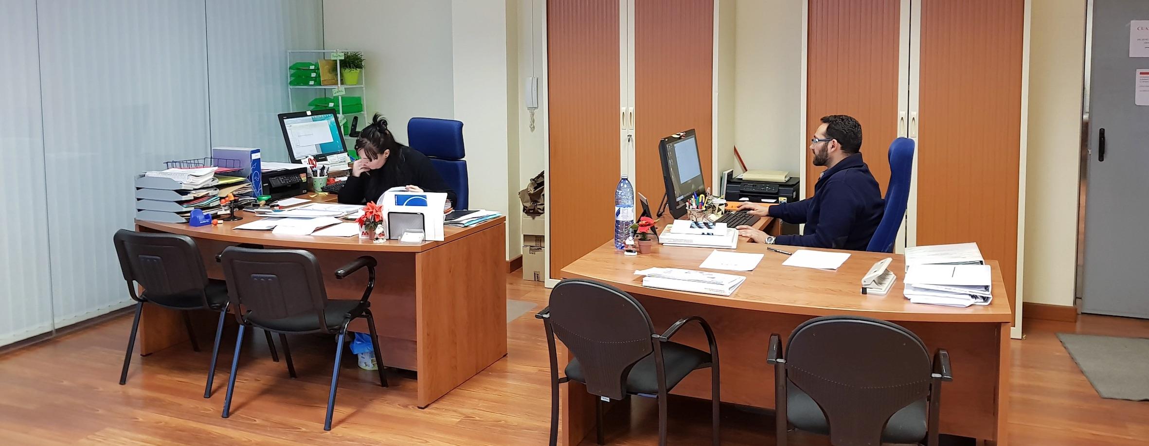 Oficina interclima 6 interclima salamanca for Oficina correos salamanca