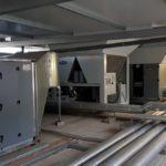 Sistemas de climatización profesionales para empresas y canalización 11