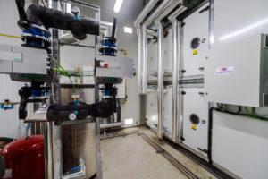 Climatización para empresas 12