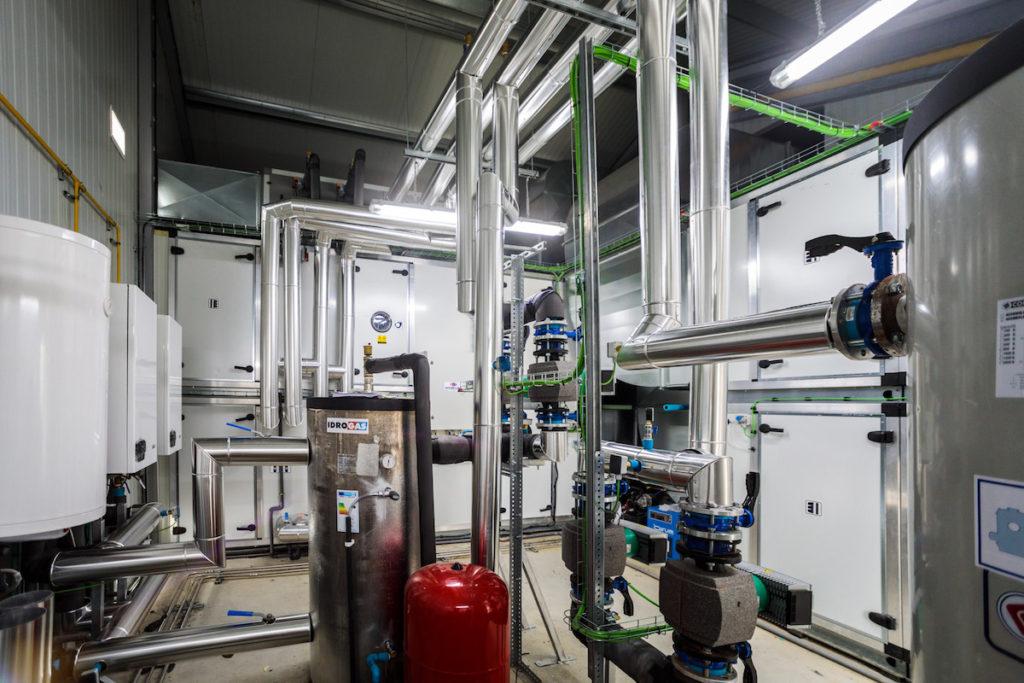 Climatización para empresas 15