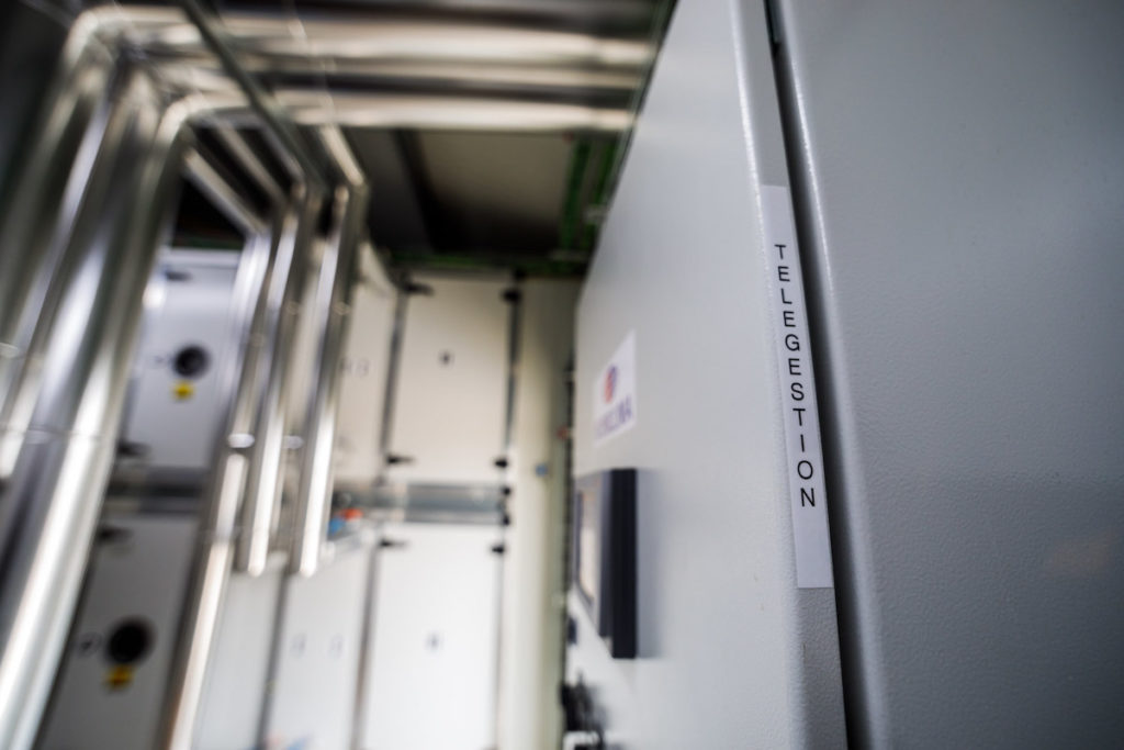 Sistema de telegestión de climatización 03