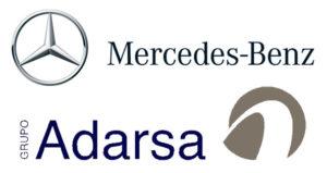 logo Adarsa Mercedes